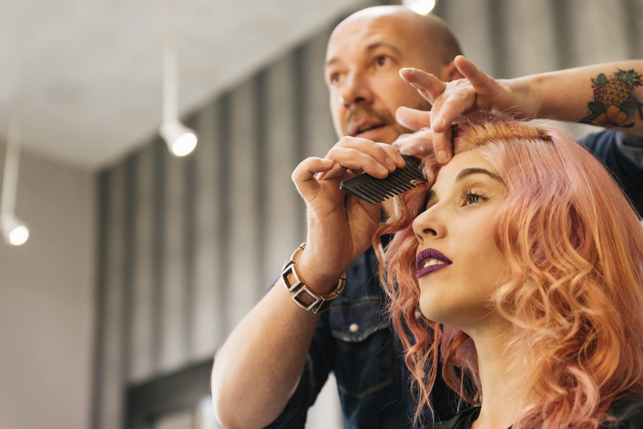 Hair-Factory Kalkar &#8211; </br>DIE Messe rund um Friseurbedarf, Haare &#038; Co.